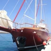 Diving Cruises - Galatea