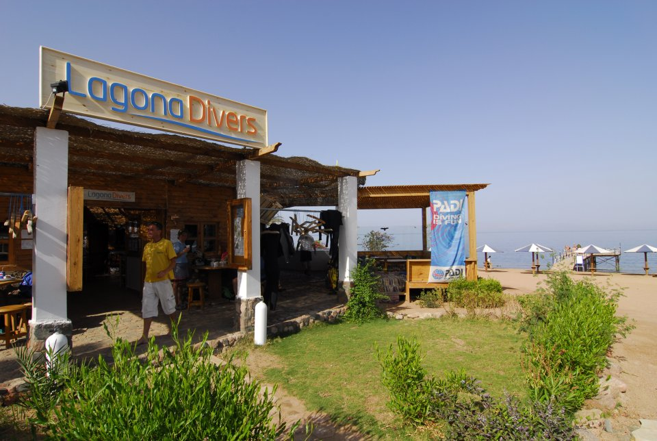 Lagona Divers - Dahab North