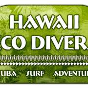 Hawaii Eco Divers & Surf Adv