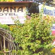 Moana Dive Centre