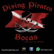 Bocas Diving Pirates